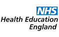 NHS Health Eductaion Logo
